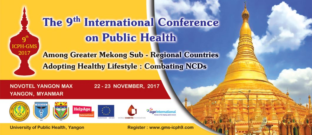 The 9th International Conference on Public Health
